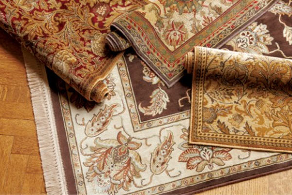 Area Rug Cleaning Raleigh