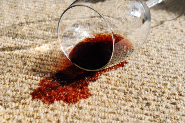Carpet Stain & Odor Removal Raleigh