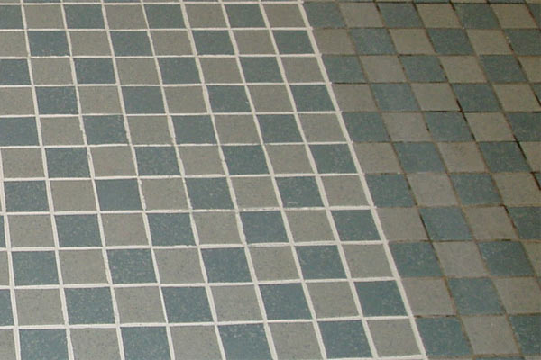 Grout Restoration Raleigh