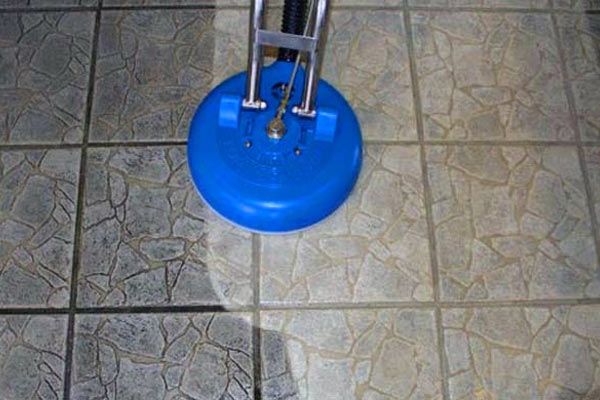 Tile & Grout Cleaning Raleigh