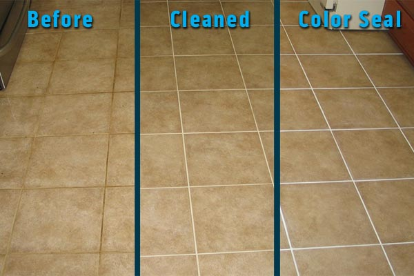 Sanded Or Unsanded Grout For Shower