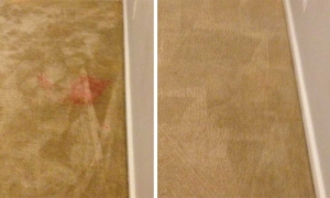 red-stain-removal-raleigh