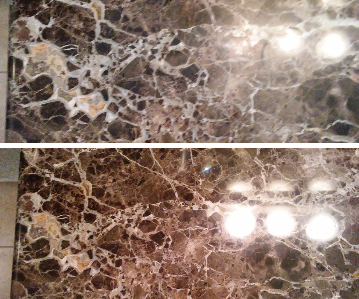 Natural stone cleaning polishing contour cleaning stone polishing in raleigh nc dailygadgetfo Images