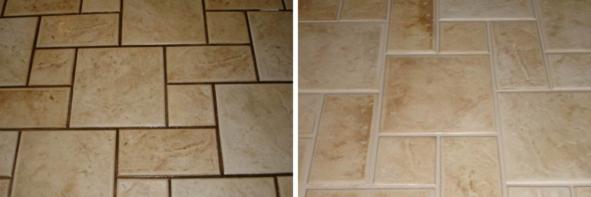 Tile and Grout Cleaning Raleigh