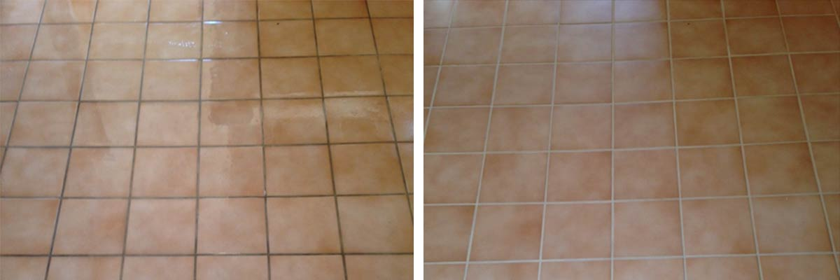 Tile Steam Cleaning Raleigh